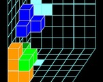 Tetris-flash-3d