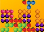 Play-tetris-with-fruits