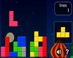 Tetris-game-under-the-stars