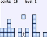 Tetris-game-with-a-man