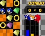 Tetris-spel-met-sonic-personages