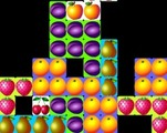 Tetris-flash-avec-un-melange-de-fruit